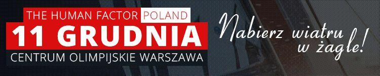 THE HUMAN FACTOR POLAND
